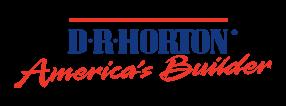 DR Horton company logo