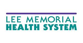 Lee Memorial Health System logo