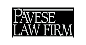 Pavese Law Firm logo