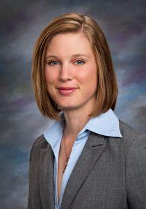 Tina Ekblad headshot