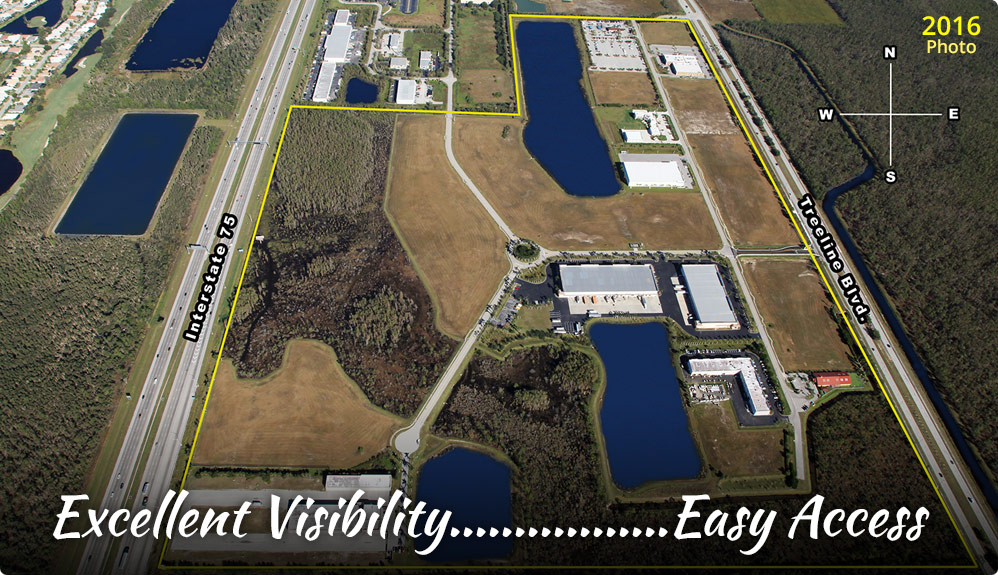 SWFL International Commerce Park
